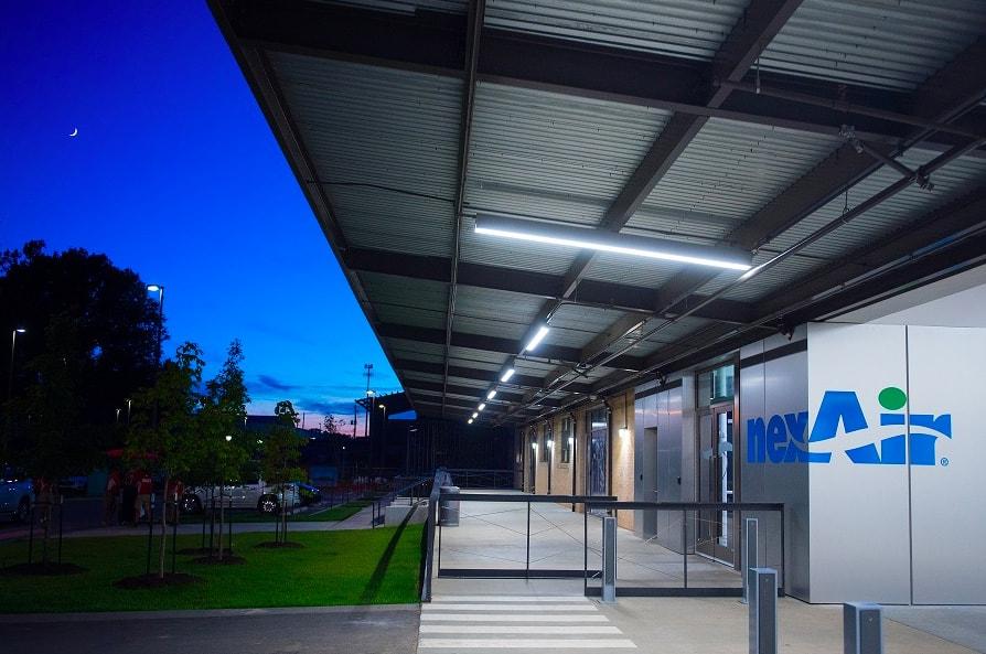 nexAir to Move Headquarters to Crosstown Concourse