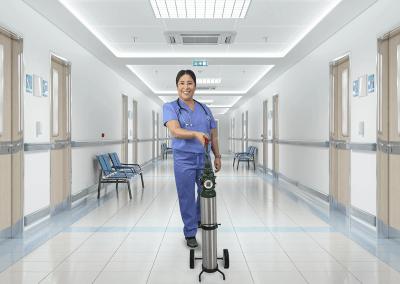 Healthcare Grab n Go: Benefits