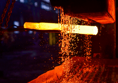 Annealing and the Importance of Gas