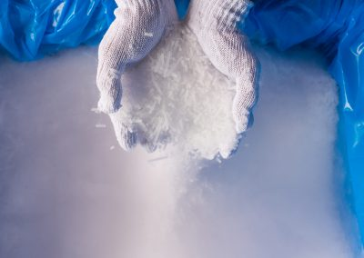 Dry Ice: More than a Science Experiment